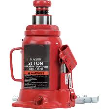Hydralic Bottle Jack