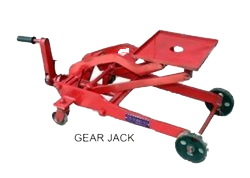 Mechanical Jack for Gearbox