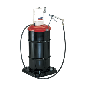 Portable Air Operated Grease Pump